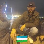 Максуд 33 Санкт-Петербург