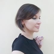 Татьяна 38 Нижний Новгород