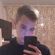 Кирилл 17 Саратов