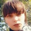 Anastasiya, 20, Stockholm