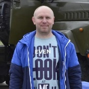 Александр 36 лет (Водолей) Бологое
