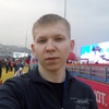 leonid, 24, г.Приобье