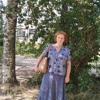 Ольга, 58 лет, Весы, Москва