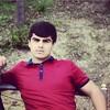 MUHAMED, 24, г.Душанбе