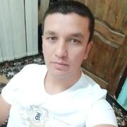 Ixtiyor Akramov 30 Коломна