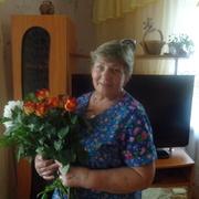 Антонина 69 лет (Рак) Камень-Рыболов