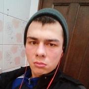 Владислав 24 года (Телец) на сайте знакомств Долгопрудного
