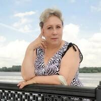 Наталья, 62 года, Телец, Ярославль