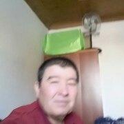 Сержан 50 Кзыл-Орда