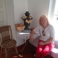 Людмила, 65 лет, Телец, Москва