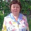 Любовь, 61, г.Полярный