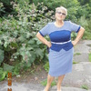 Наталья, 64, г.Киселевск
