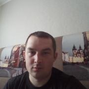 Дмитрий 26 Вологда