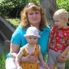 Елена Никифорова, 51, г.Омск