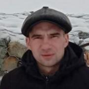 Николай 39 Кулунда