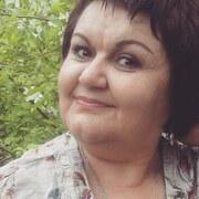 Лариса, 50 лет, Водолей