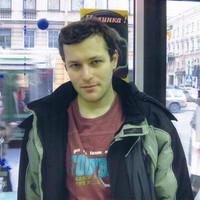 Максим, 36 лет, Телец, Санкт-Петербург