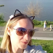 Ольга 29 лет (Близнецы) хочет познакомиться в Заречном (Пензенская обл.)
