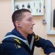 Андрей 26 Якутск