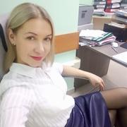 Ксения 38 Уфа