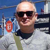 Роман, 51 год, Рыбы, Москва