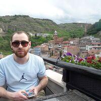 Кирилл, 31 год, Телец, Москва