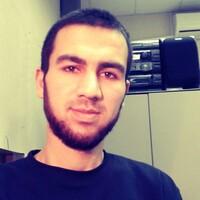 Мухаммад, 29 лет, Рыбы, Москва