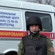 Александр Гончаров 30 Волгоград