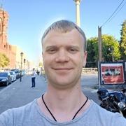 Андрей 30 Берлин