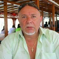 Сергей, 63 года, Скорпион, Ташкент