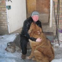 Владимир, 49 лет, Скорпион, Пенза