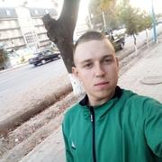 Сергей 22 Саяногорск