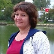 Ирина 43 года (Овен) Рязань