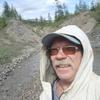петро, 61, г.Калуш