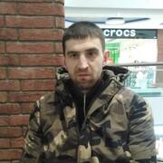 Андрей Рязанцев 28 Москва