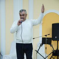 Гарник, 55 лет, Овен, Ростов-на-Дону
