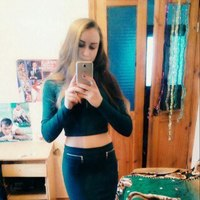 Anna, 21 год, Рак, Житомир
