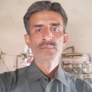 Abdul haee 43 Карачи