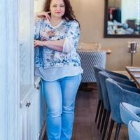 Жанна, 41 год, Козерог, Москва