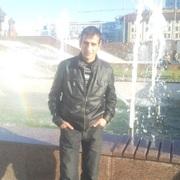 Арарат 32 года (Рак) Валуево