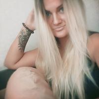Юля, 26 лет, Овен, Санкт-Петербург