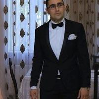 Орхан, 28 лет, Водолей, Санкт-Петербург