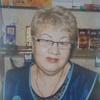 Galina, 63, Егорлыкская
