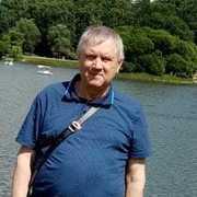 Анатолий Захматов 63 Москва