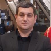 Эдуард 41 Москва