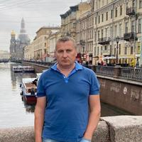 Андрей, 47 лет, Лев, Абинск