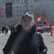 Наталья Ничик 63 Чита