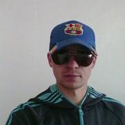 Александр 33 Лучегорск