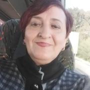 Майя 52 года (Стрелец) Тель-Авив-Яффа