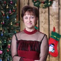Татьяна, 50 лет, Телец, Усть-Каменогорск